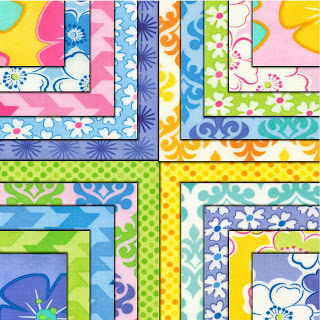 Moda GIGGLES Quilt Fabric by Me & My Sister Designs