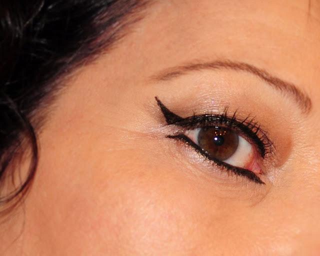 Finish-Eyeliner