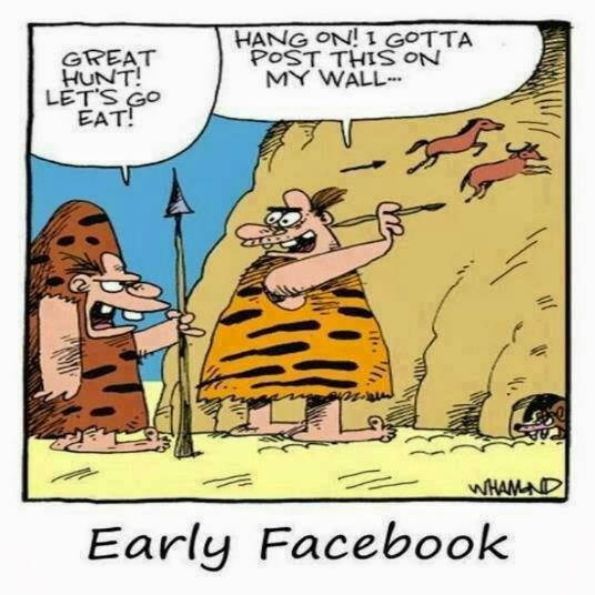 Funny Man Cave Meme : A geriatric grandmother facebook funny