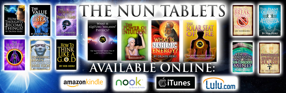 THE NUN TABLETS™
