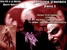 Mitologia Vampirica Parte 1