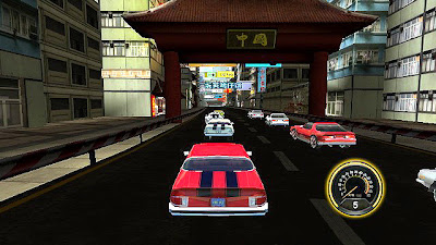 download Chevrolet Camaro Wild Ride wii