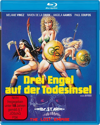 The Lost Empire 1984 UNRATED Dual Audio 720p BRRip 450Mb HEVC x265