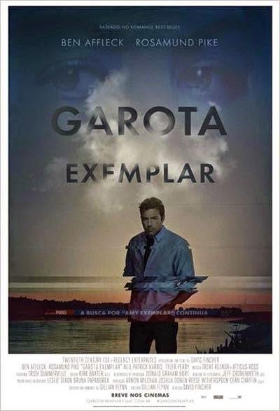 Filme Garota Exemplar