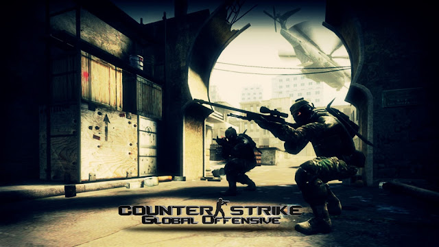 Counter Strike Source 2013 Wallpaper + games