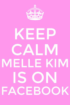 Suivre Mademoiselle Kim sur Facebook