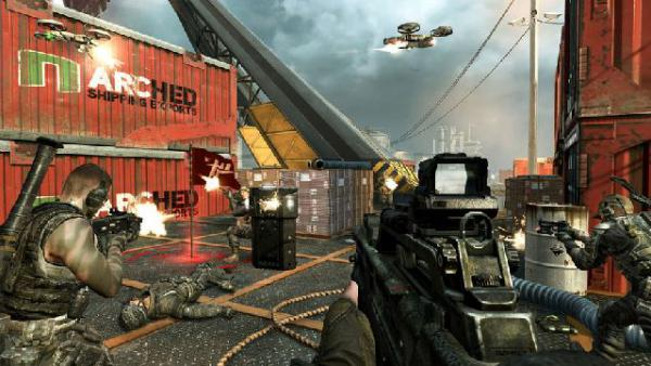 Call Of Duty Black Ops 2 (3)