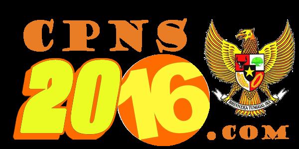 CPNS2016.Com Website CPNS 2016 Online