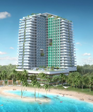 Azure North by Century Properties in San Fernando Pampanga