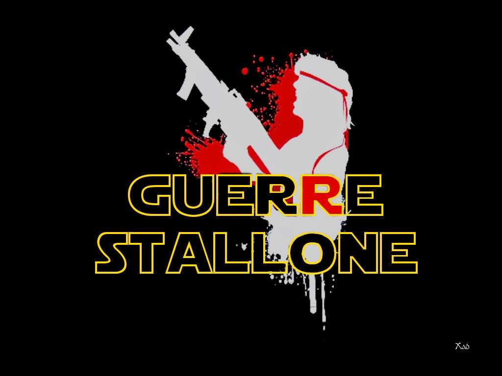 Guerre Stallone