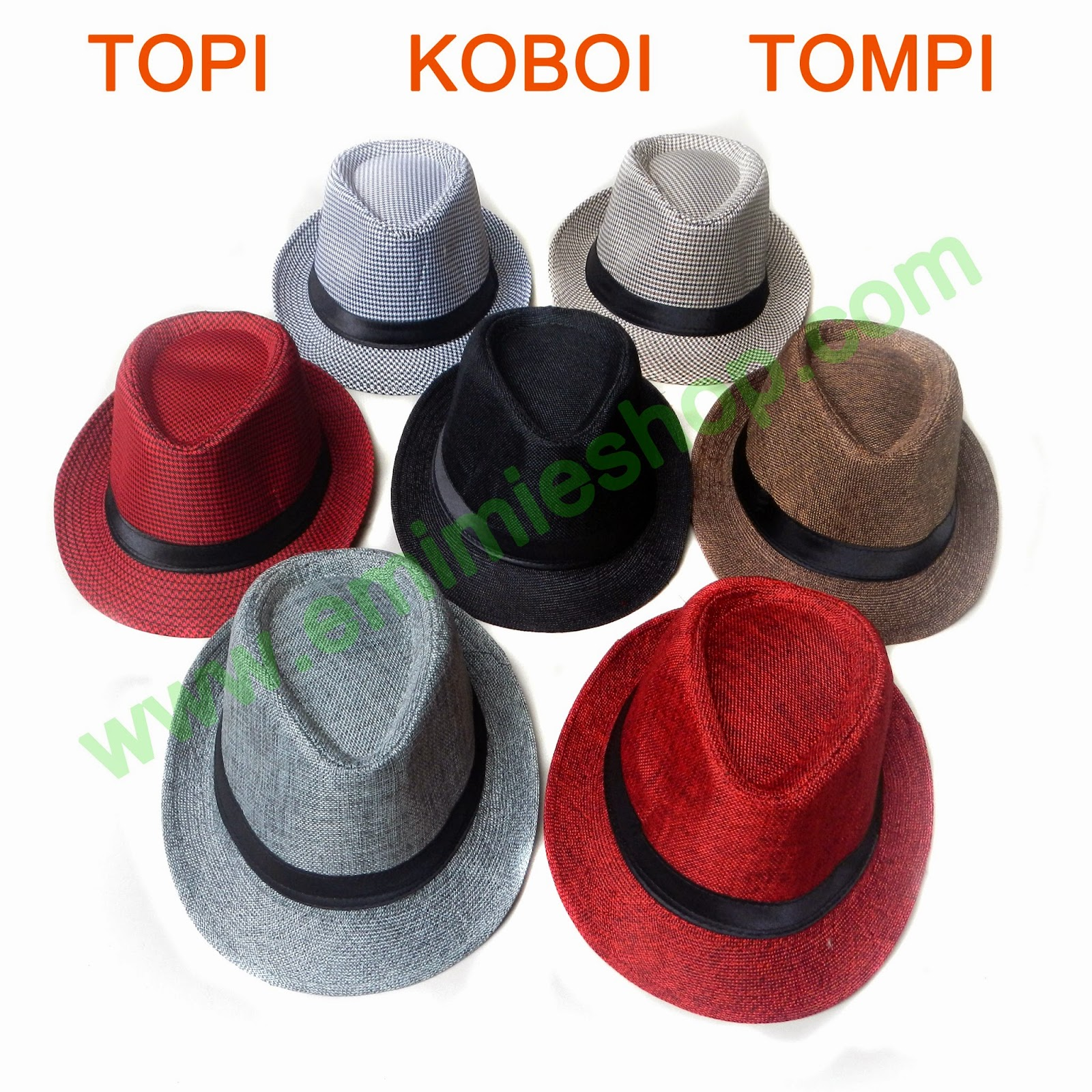 Topi Jazz Tompi