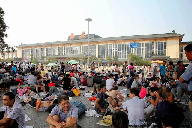 xian station