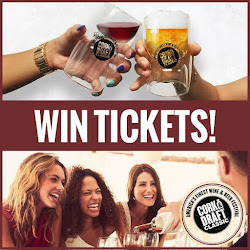Save on Passes and Enter to Win VIP Tickets to Cork & Draft