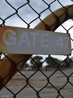 gate forty seven