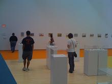 Kemper Art Museum, 2010