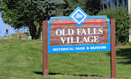 Featured Site:<br>Old Falls Village Historical Park &amp; Museum<br>(Washington County)