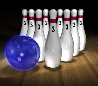 Bowling Tips : 3 Tips for Bowling a Better Game