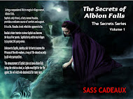 The Secrets of Albion Falls