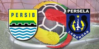 Hasil Persib vs Persela : 3-1
