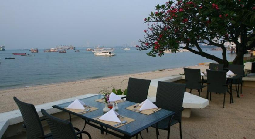 Thailand Pattaya Siam Bayshore Resort & Spa