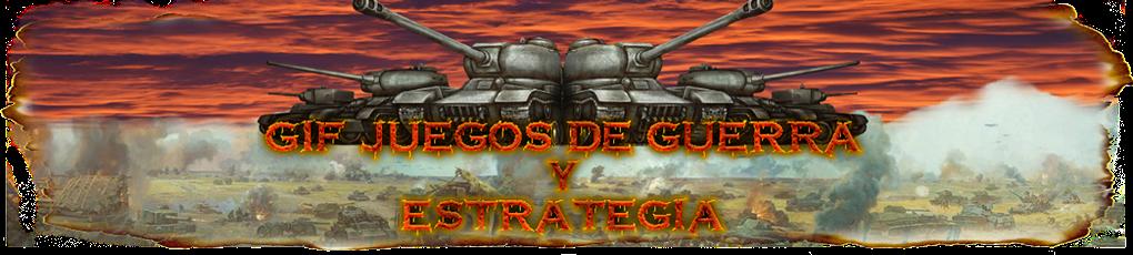 Gif bélicos y estrategia