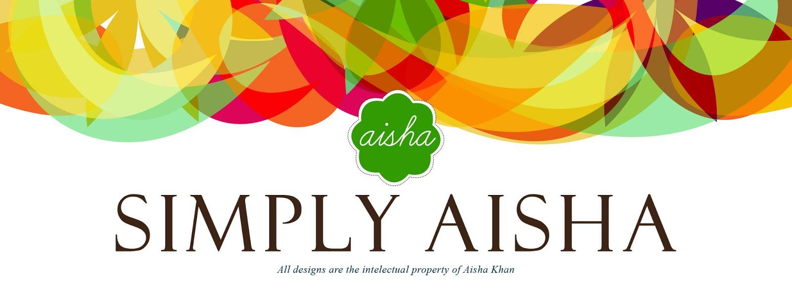 Simply Aisha
