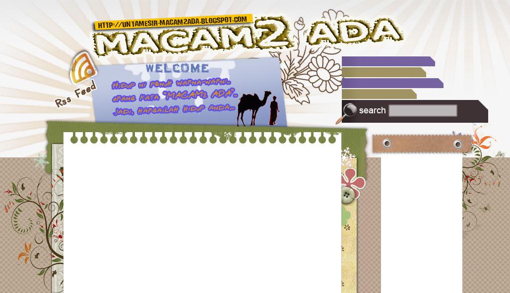 untamesir-macam2ada.blogspot.com