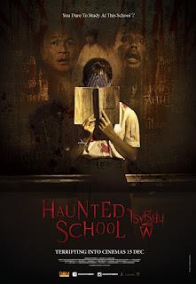 Haunted School ( โรงเรียนผี )
