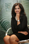 Nandita raj sizzling pics in black-thumbnail-14