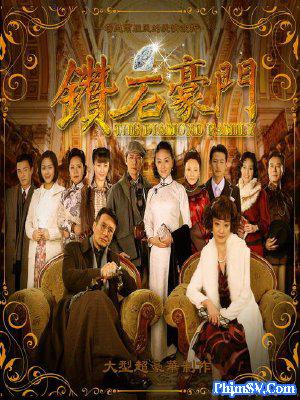 Danh Gia Vọng Tộc - The Diamond Family