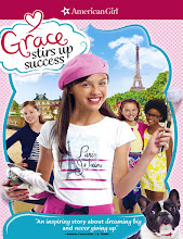 American Girl Grace Stirs Up Success (2015) [Latino]