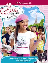 American Girl Grace Stirs Up Success (2015) [Latino]