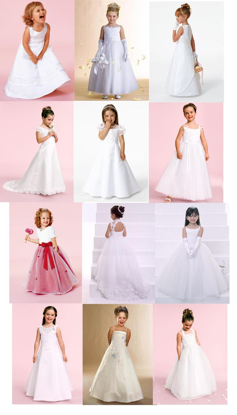 """wedding dress for kids"" - Shopping.com"