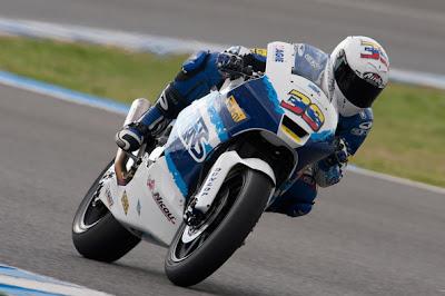 Robertino Pietri Moto2