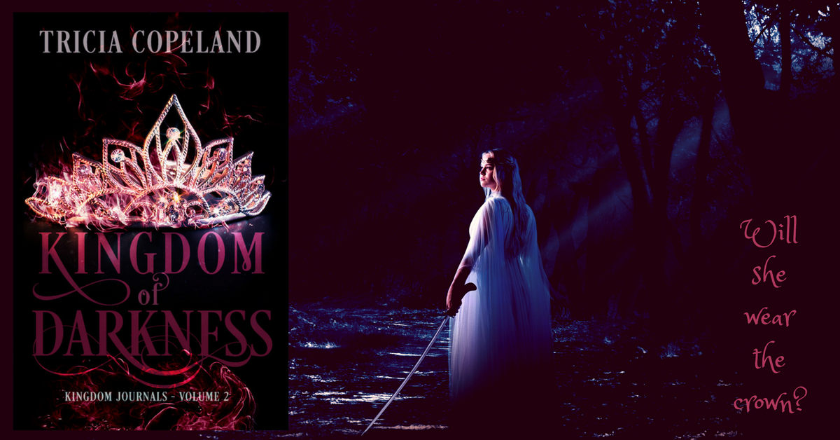 Release Blitz Kingdom of Darkness