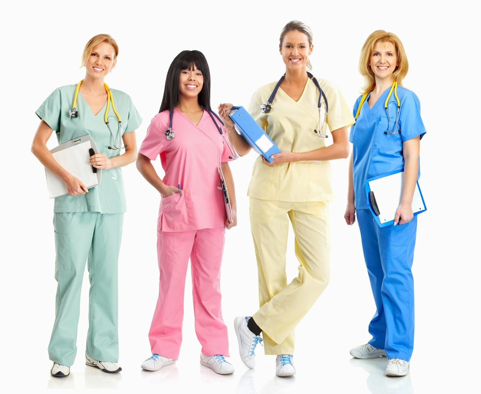 Nursing Job Opportunities