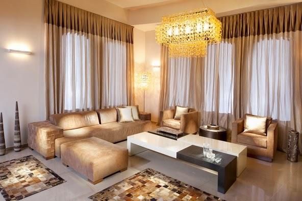 Ideas de diseño de interiores de lujo 9