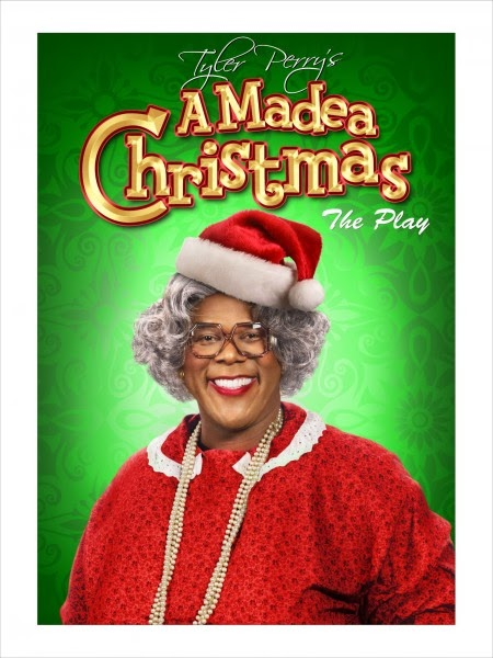 Watch Free Movies Online Madea Christmas 2013 Clinic
