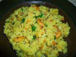 Idle Upma Recice