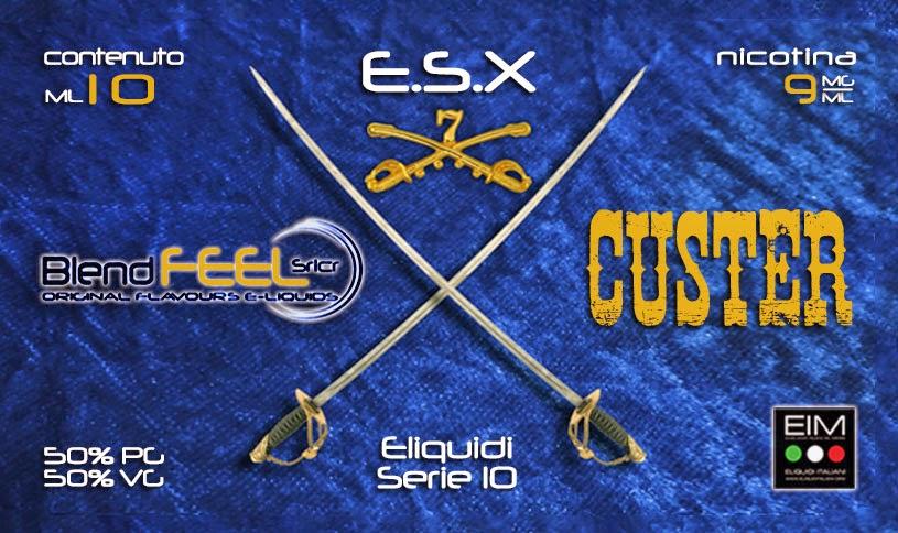 ESX Custer