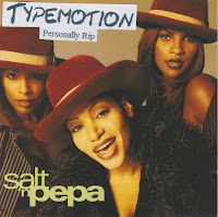 Salt'N'Pepa - Brand New (1997)