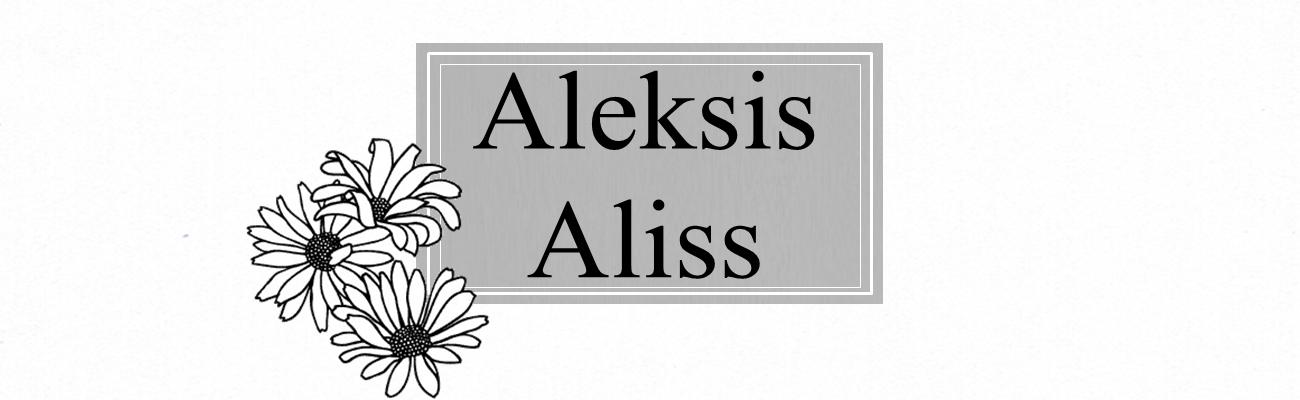 Aleksis.Aliss