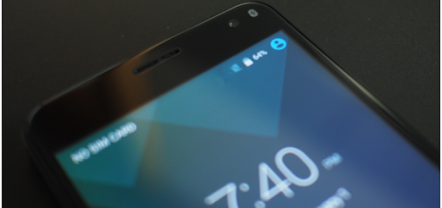 Bluboo Unveils Xfire 2 Triple-SIM Smartphone Images Leaked