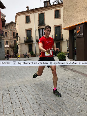7a Cursa Viladrau-Espinelves-Viladrau 2