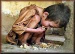 La faim : une fatalité?
