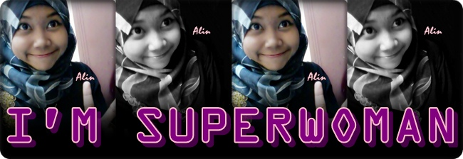 ✿ i'm SUPERWOMAN  ✿