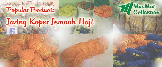 Jaring Koper Jemaah Haji