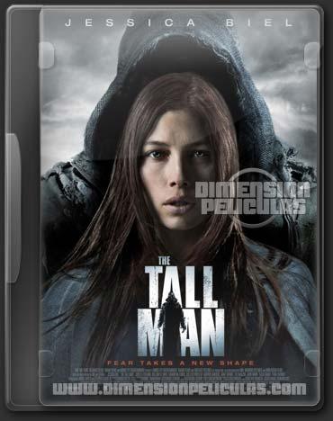 The Tall Man (DVDRip Ingles Subtitulado) (2012)