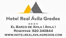 HOTEL REAL AVILA GREDOS