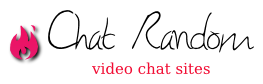 ChatRandom - Random Video Chat Sites